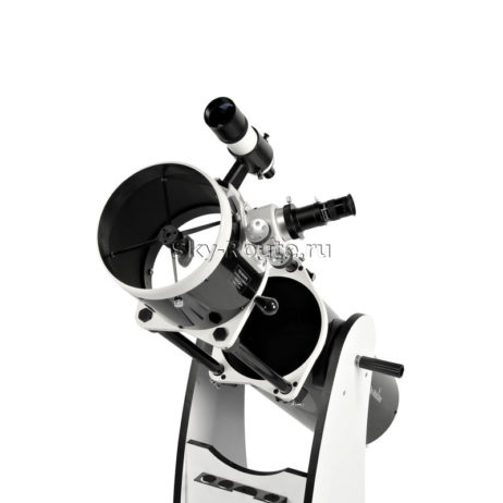 "Телескоп Sky-Watcher Dob 8"" (200/1200) Retractable"