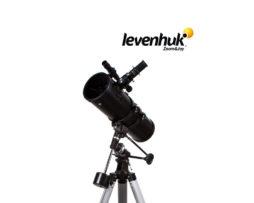 Levenhuk Skyline 120x1000 EQ