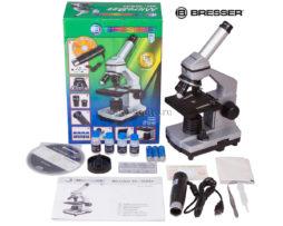 Микроскоп Bresser Junior 40x-1024x цифровой без кейса