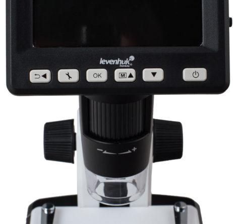 Levenhuk DTX 500 LCD