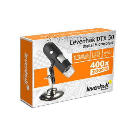 Levenhuk DTX 50