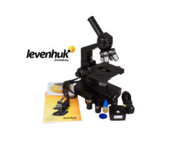 Микроскоп Levenhuk D320L 3.1 Мпикс
