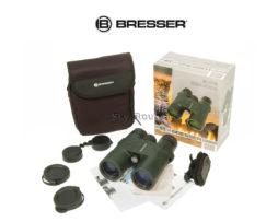 Бинокль Bresser Condor 8x42