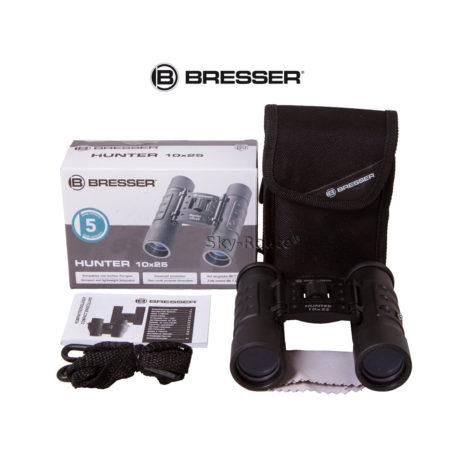 Бинокль Bresser Hunter 10x25