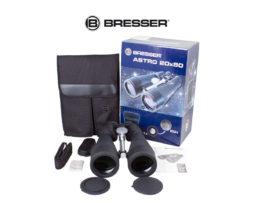 Бинокль Bresser Spezial Astro 20x80