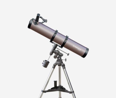 Bresser Galaxia 114-900 EQ