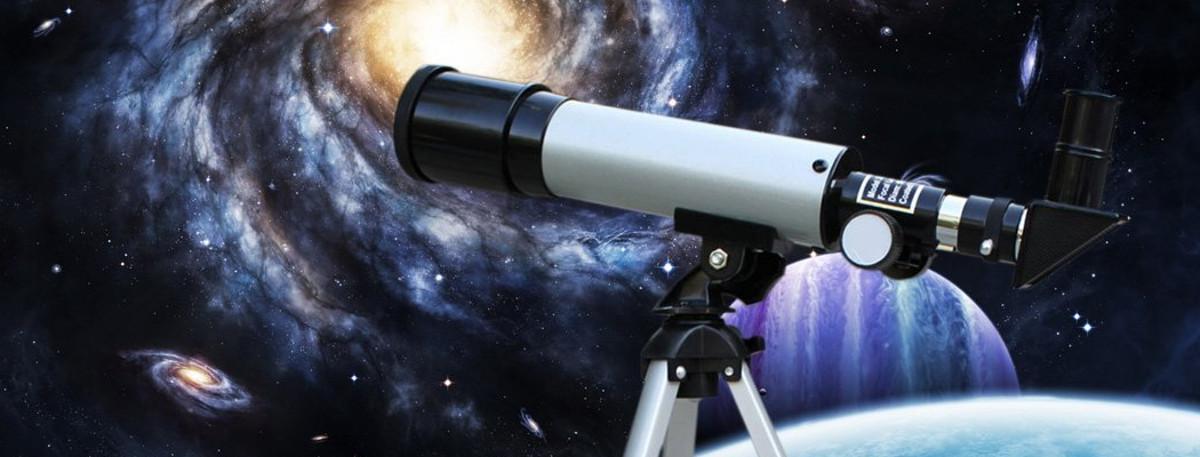 Магазин телескопов в Санкт-Петербурге