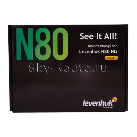 Levenhuk N80 NG Увидеть все