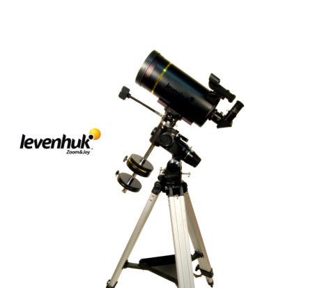 Levenhuk Skyline PRO 127 MAK