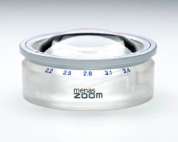 Eschenbach Menas Zoom 2,2x-3,4x, 65 мм