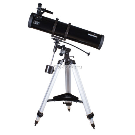 Телескоп Sky-Watcher BK 1309EQ2 (130 мм/900 мм)