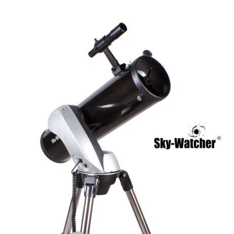 Sky-Watcher BK P130650AZGT SynScan GOTO f/5