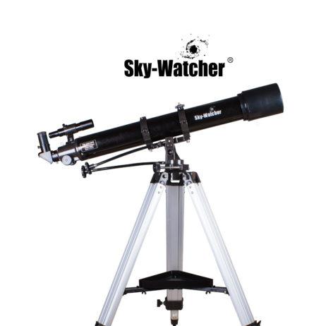 Sky-Watcher BK 909AZ3 f/10