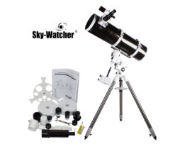 Sky-Watcher BK P2001EQ5 f/5