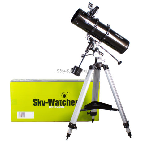 Телескоп Sky-Watcher BK P13065EQ2 (130 мм/650 мм)