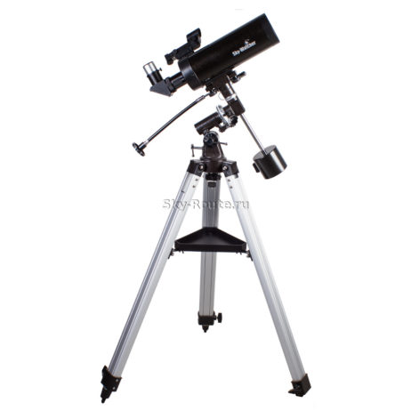 Телескоп Sky-Watcher BK MAK80EQ1 (80 мм/1000 мм)