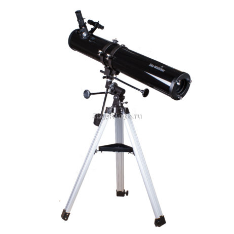 Телескоп Sky-Watcher BK 1149EQ1 (114 мм/900 мм)