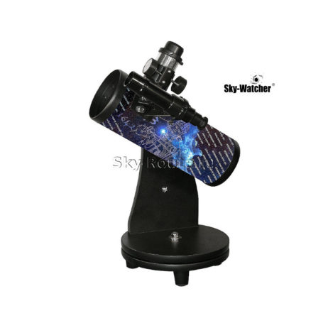 Телескоп Sky-Watcher Dob 76/300 Heritage, настольный