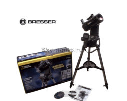 Bresser National Geographic 90/1250 GOTO