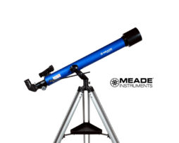 Meade Infinity 60 мм AZ f/13,3