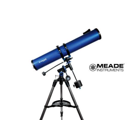 Meade Polaris 114 мм f/7,9