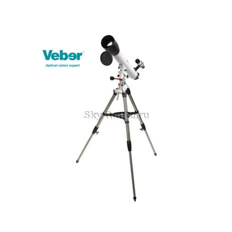 Телескоп Veber PolarStar 900-90 EQ8
