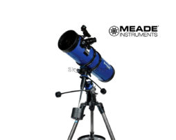 Meade Polaris 130 мм f/5