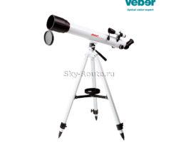 Телескоп Veber PolarStar 700-70 AZ