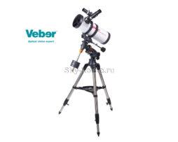 Телескоп Veber PolarStar 1000-114 EQ