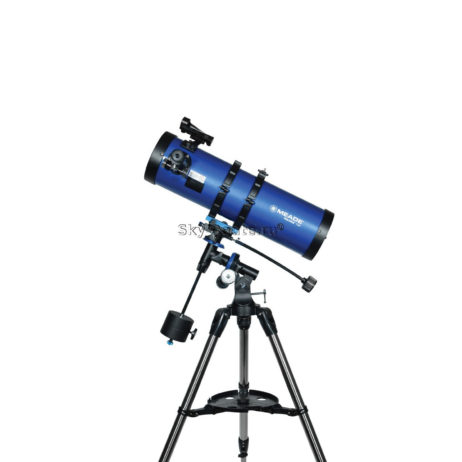 Телескоп Meade Polaris 130 мм (130 мм/650 мм)