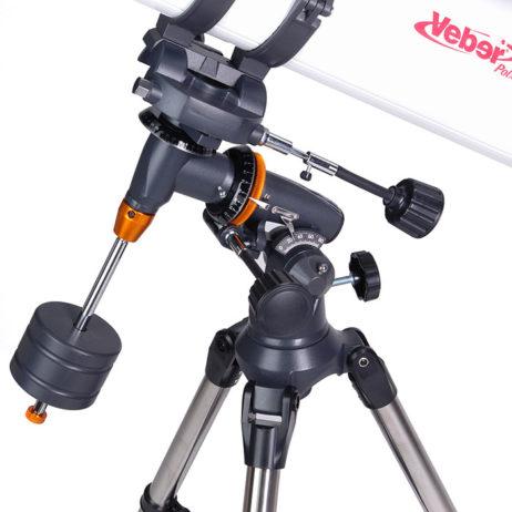 Veber PolarStar 900/114 EQ