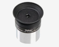 Veber Pluto 6.5mm PLOSSL 1,25