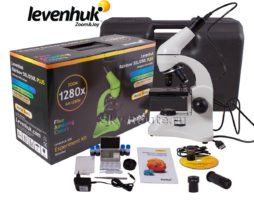 Levenhuk Rainbow D50L PLUS Moonstone