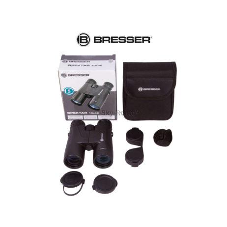 Бинокль Bresser Spektar 10x42