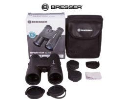 Бинокль Bresser Spektar 8x42