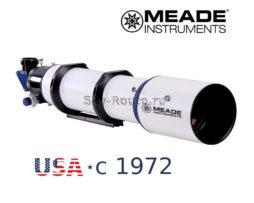 Meade 130 ED Triplet APO f/7 series 6000