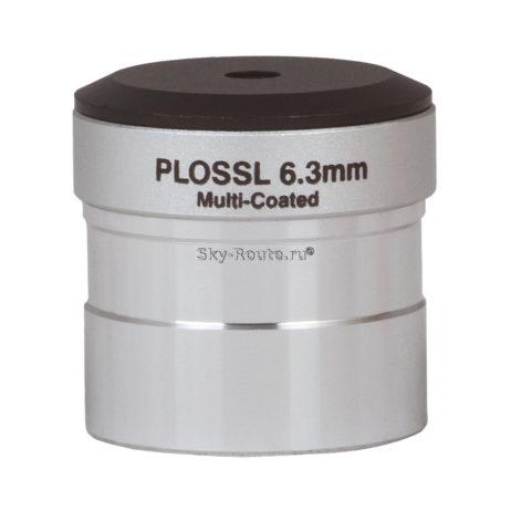 "Sky-Watcher Plossl 6.3 мм 50° 1.25"""