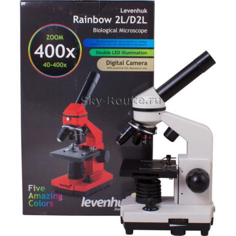 Levenhuk Rainbow 2L Moonstone