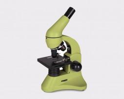 1_sky-route-mikroskop-Levenhuk-Rainbow-50L-Lime