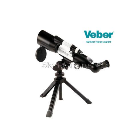 Телескоп Veber 350х60 Аz
