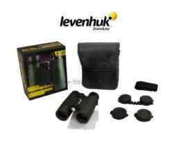 Бинокль Levenhuk Karma PRO 10x32