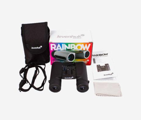Levenhuk Rainbow 8x25 Black Tie