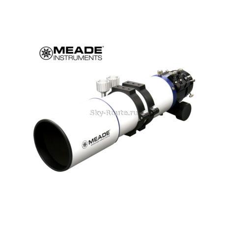 Оптическая труба Meade 80mm ED TRIPLET APO f/6 6000 серии