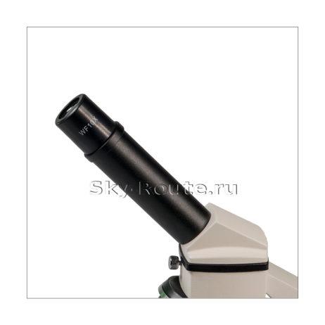 Микромед Эврика 40х-1280х в кейсе с видеоокуляром