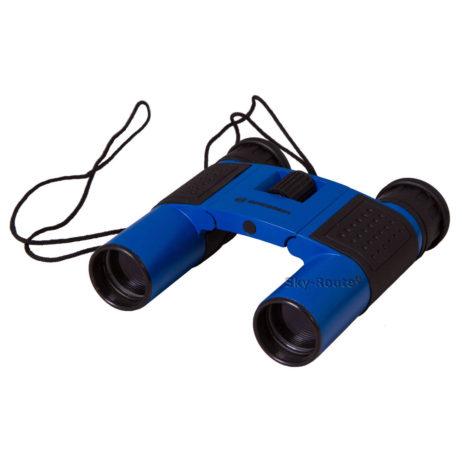 Бинокль Bresser Topas 10x25 Blue