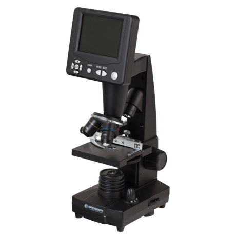 Bresser LCD 50x-2000x