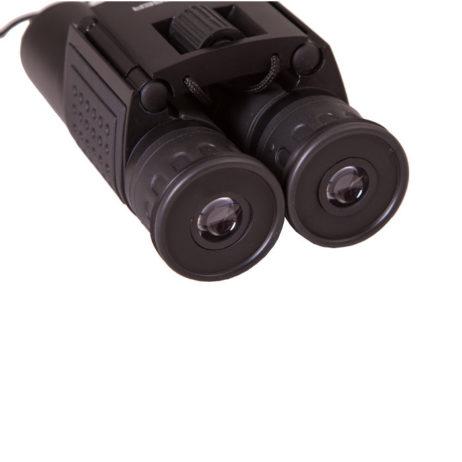 Bresser Topas 10x25 Black