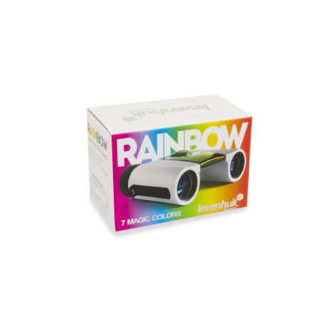 Levenhuk Rainbow 8x25 Blue Wave