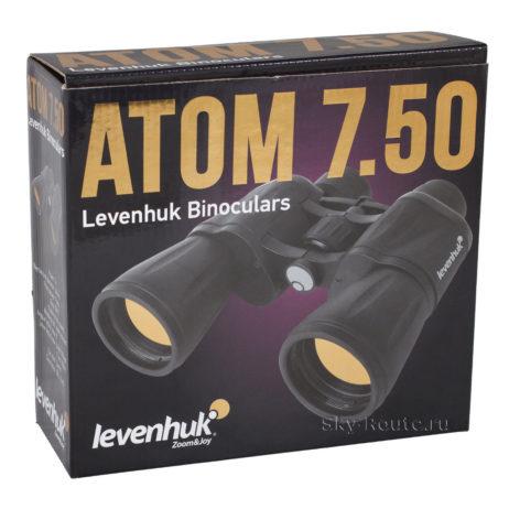 Levenhuk Atom 7x50