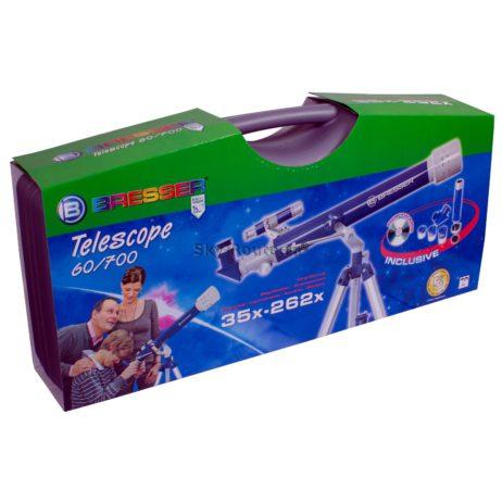 Телескоп Bresser Junior 60-700 AZ